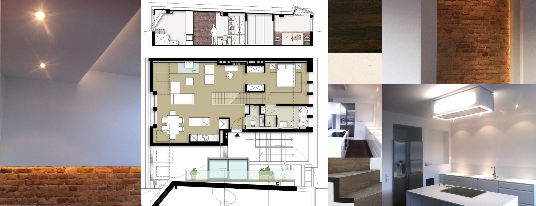 Innenarchitektur-S interior design - VonSchöngestalt