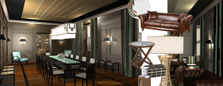 innenarchitekt berlin privat wohn design. Black Bedroom Furniture Sets. Home Design Ideas