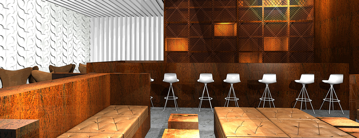 design and concept for a bar in berlin vonsch ngestalt. Black Bedroom Furniture Sets. Home Design Ideas